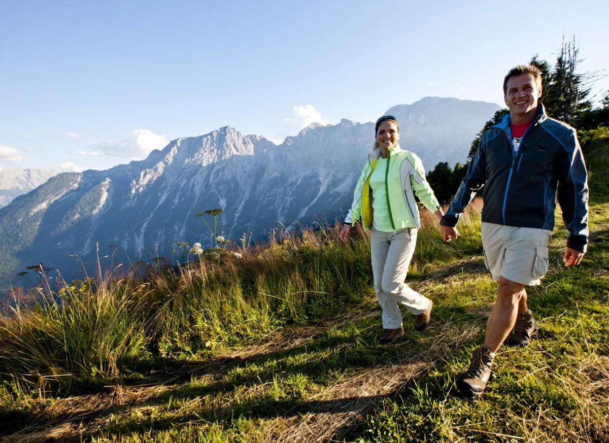 Wandern Berchtesgaden