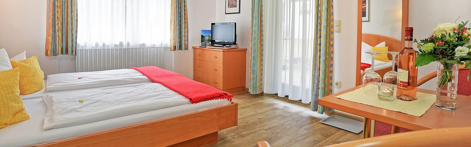 Zimmer in Schönau