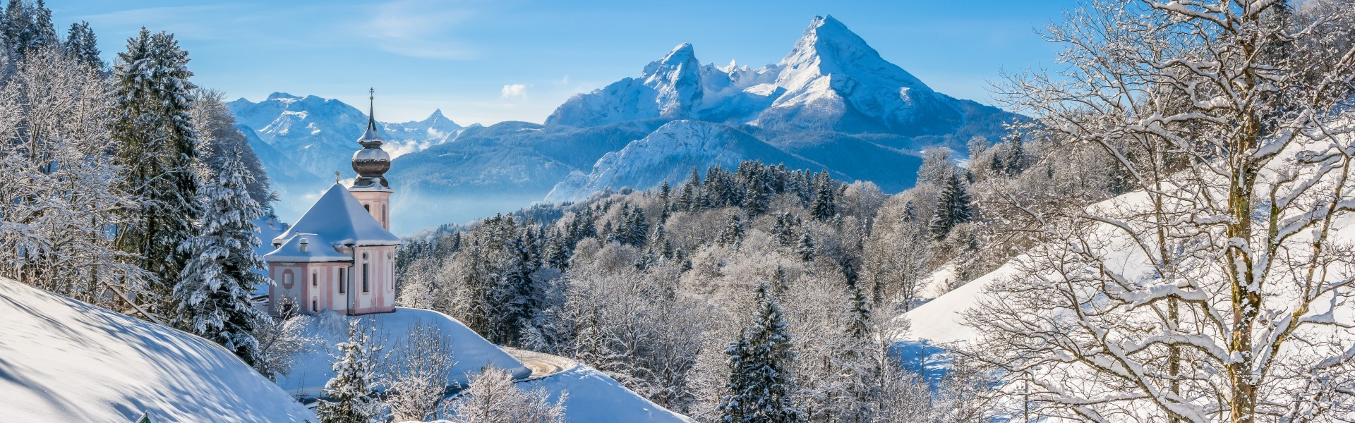 Maria Gern - Berchtesgaden