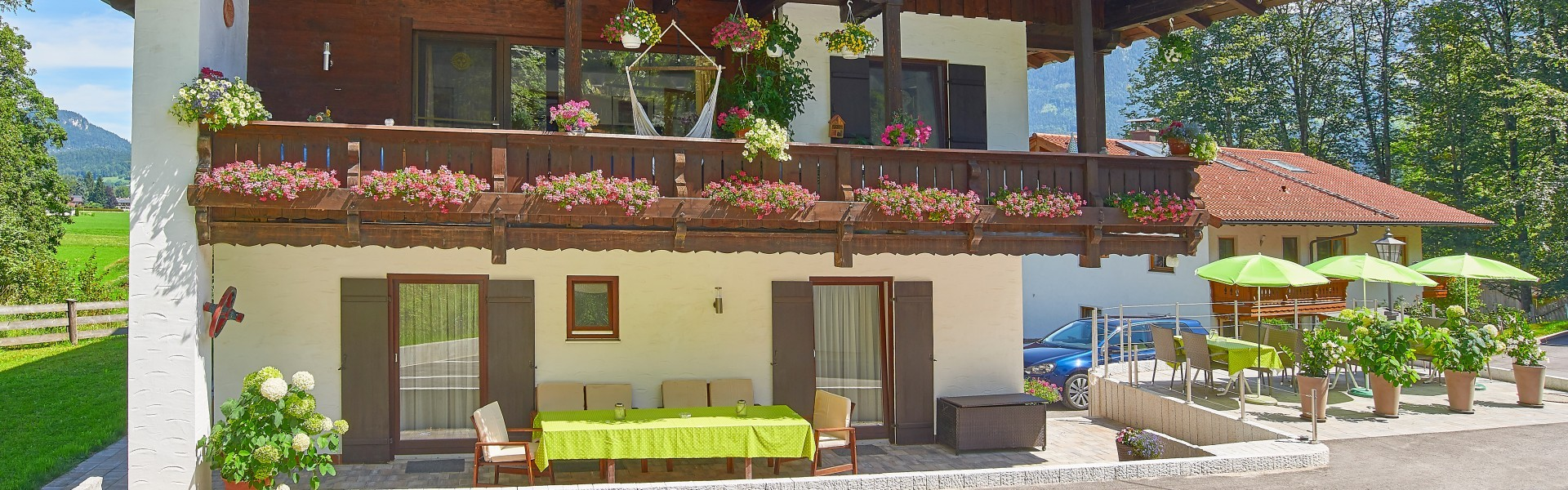 Pension Berganemone